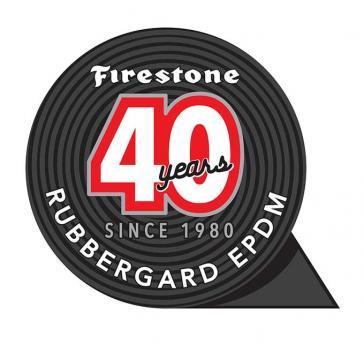 Lapostető szigetelés RubberGard EPDM 40 éves