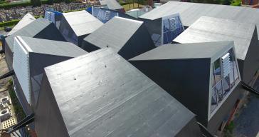 sisteme de hidroizolație acoperișuri plate epdm